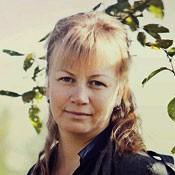 Березина Наталья Гафиатулловна