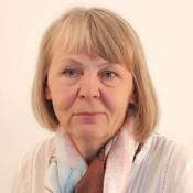 Калитеевская Ольга Игоревна