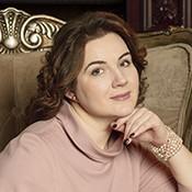 Петш (Ларечина) Елена Викторовна