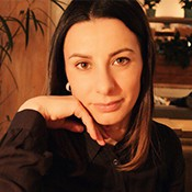 Тихомирова Анастасия Николаевна